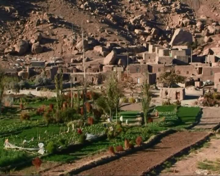 8 روستای خراسان جنوبی در لیست اجرای طرح ملی فاضلاب روستایی