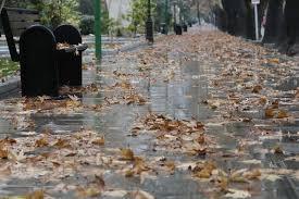 ورود سامانه بارشی از فردا به خراسان جنوبی