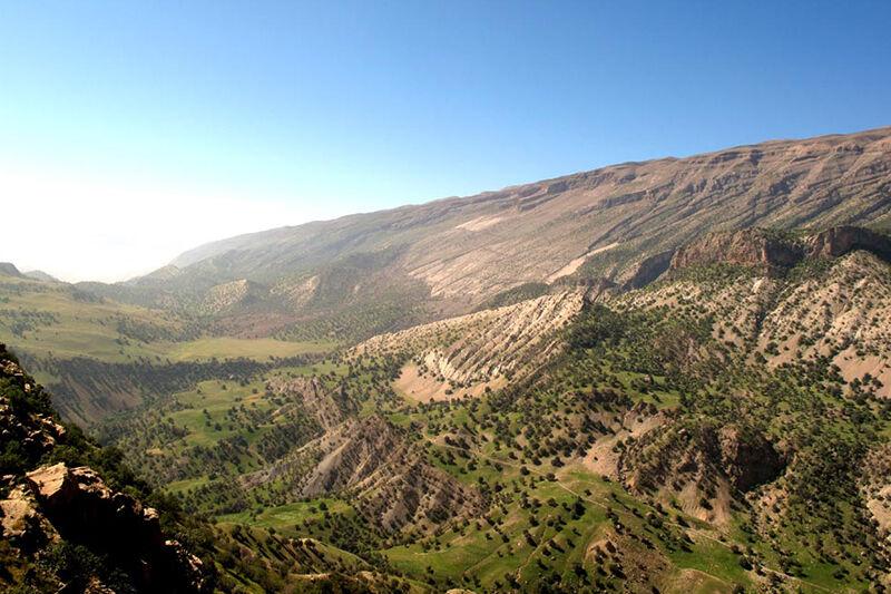 اضافه شدن دو منطقه به مناطق حفاظت شده خراسان جنوبی