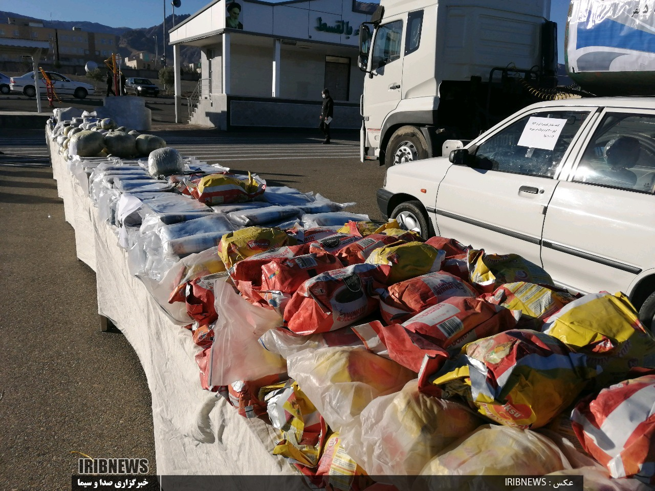 جلوگیری از ورود محموله یک تن و ۱۵۳ کیلوگرمی مواد مخدر در استان