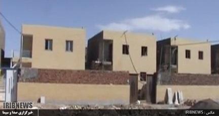 افتتاح دو هزار واحد مسکن روستایی در استان امروز با حضور آقای نوبخت