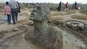 فراخوان جشنواره ملی مجسمه های نمکی تالاب کجی نهبندان