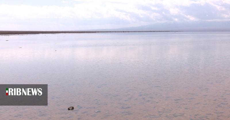 آبگیری بیش از ۵۰ درصدی تالاب کجی نهبندان