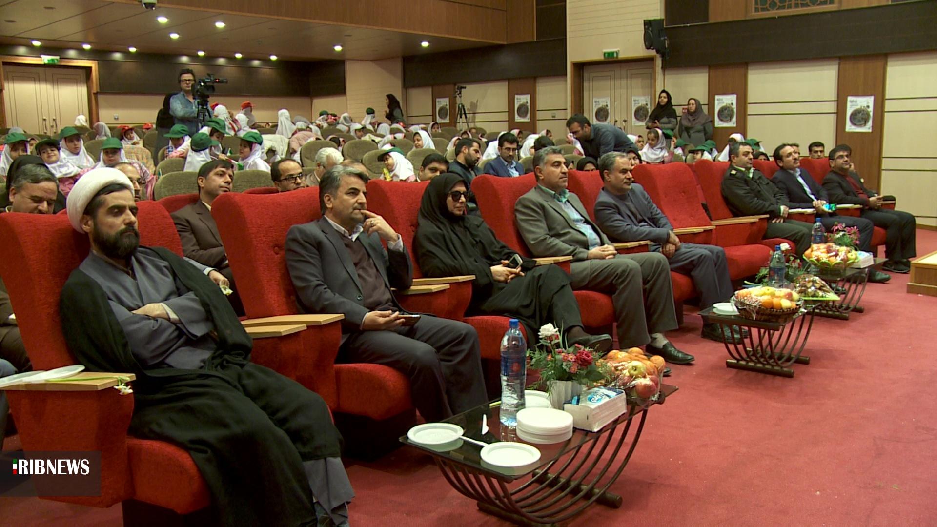 اکران ۱۳۱ فیلم جشنواره رشد در خراسان جنوبی