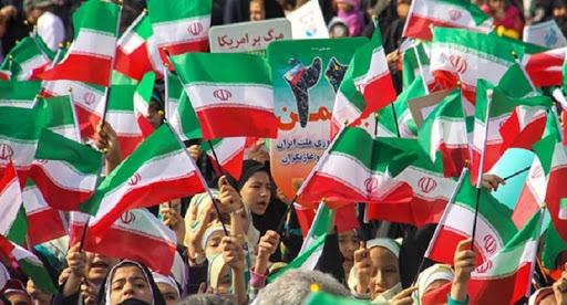 دعوت شورای هماهنگی تبلیغات اسلامی برای شرکت 22 بهمن