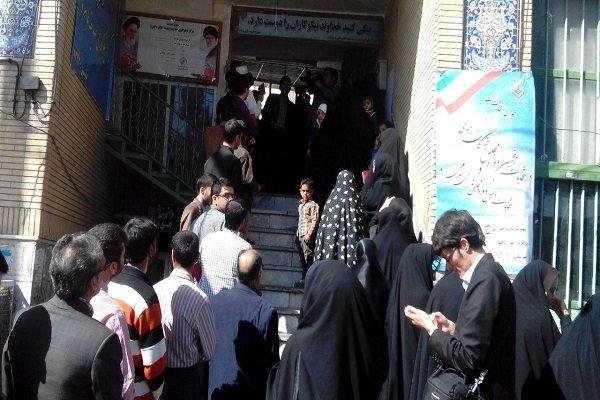 نظارت ۲۸۰۰ ناظر شورای نگهبان بر انتخابات مجلس