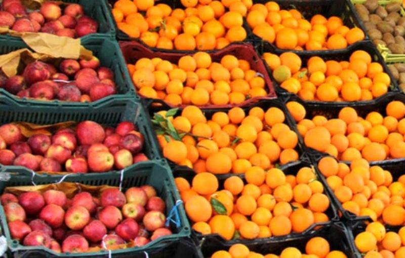 توزیع میوه شب عید از ۲۵ اسفند