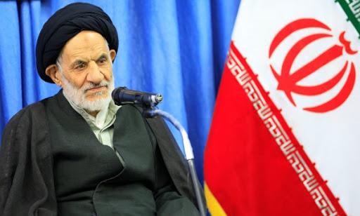 قدردانی نماینده ولی فقیه در خراسان جنوبی از حضور حماسی مردم در انتخابات