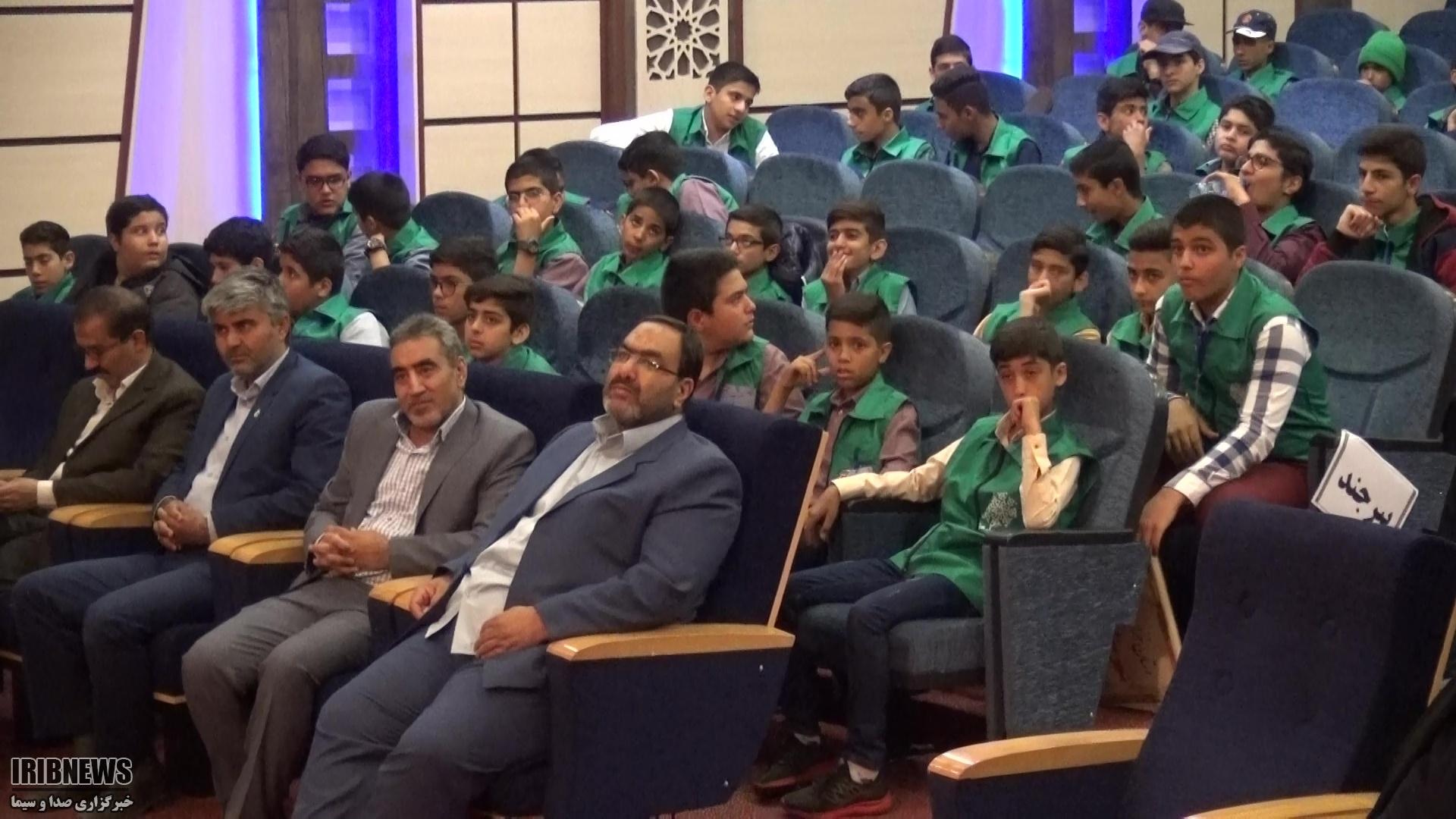 فعالیت1500همیار مشاور در مدارس