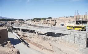 یکطرفه شدن مسیر موسی ابن جعفر(ع) به میدان کاظمیه بیرجند