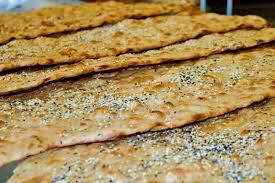 افزایش 10 درصدی قیمت نان از امروز