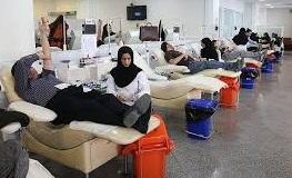 اعلام ساعات کاری مراکز اهدای خون بیرجند و طبس در ماه رمضان