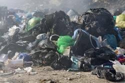 آغاز آموزش و برداشت کد تفکیک زباله در مهرشهر بیرجند