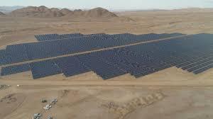 تولید 20 میلیون کیلو وات ساعت برق خورشیدی
