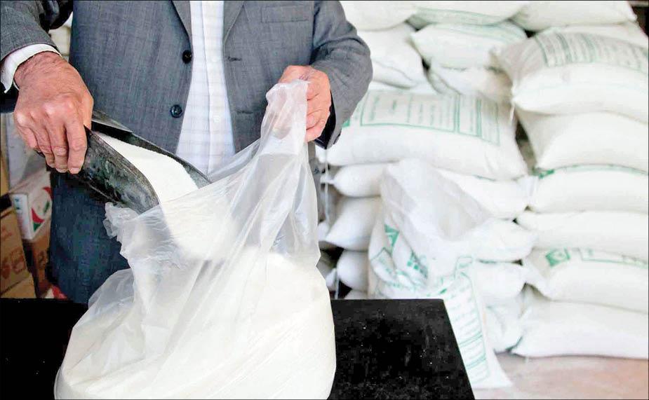 توزیع 2 هزار و 100 تن اقلام اساسی در خراسان جنوبی