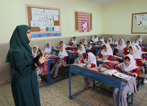 کاهش ساعت آموزشی مدارس