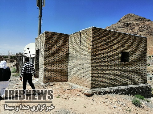 در حال ساخت بودن 13 ساختمان فرستنده دیجیتال در درح