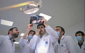 تحصیل 10 دانشجوی افغان در دانشکده پیراپزشکی بیرجند