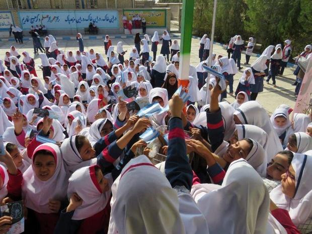 کمبود 700 نیرو برای سال تحصیلی آینده در خراسان جنوبی