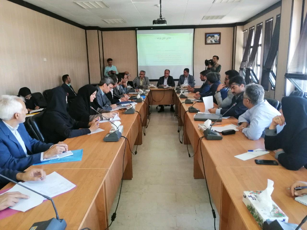 اجرای طرح بسیج ملی کنترل فشار خون بالا در خراسان جنوبی