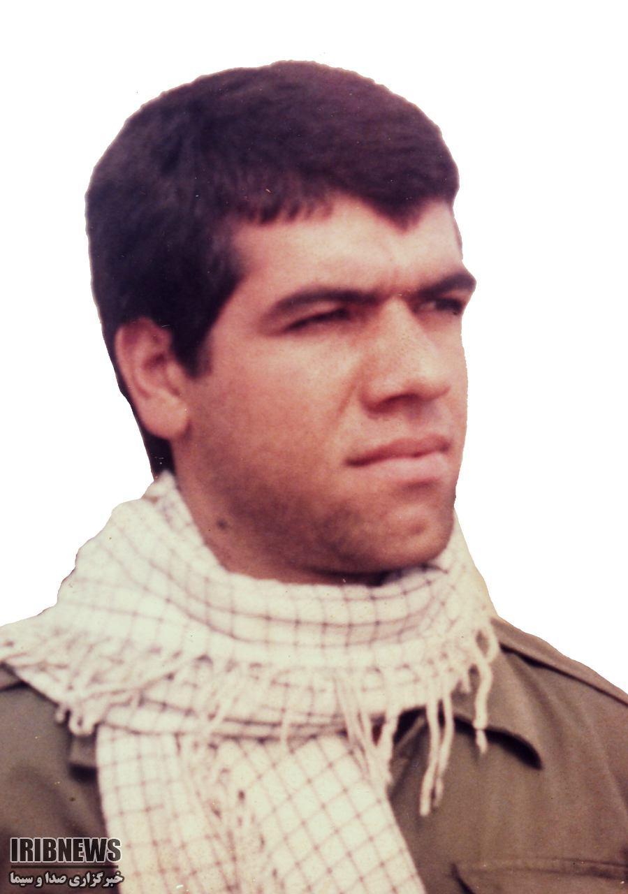 درگذشت پدر شهید علی نوری