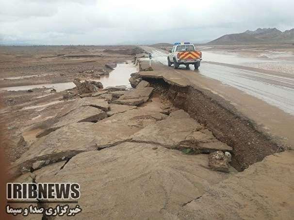 خسارت 70 میلیاردی سیل به زیرساختهای خراسان جنوبی