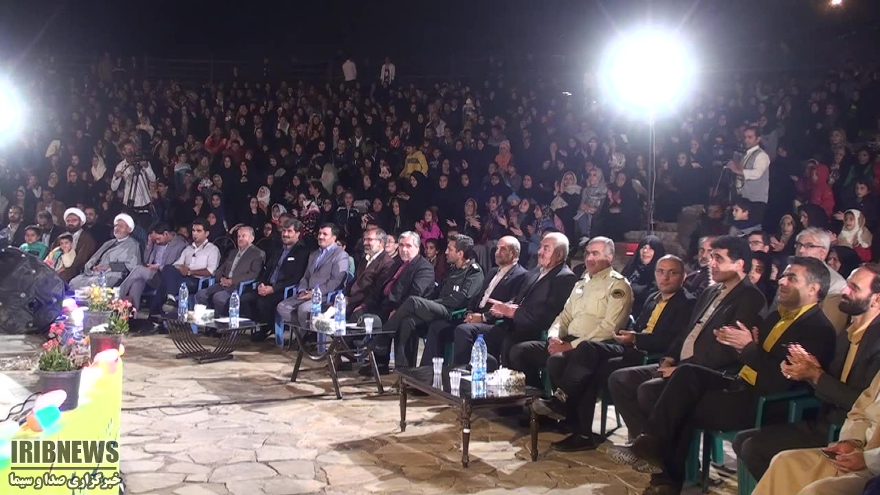 کمک 83 میلیون تومانی مردم قاین به جشن گلریزان