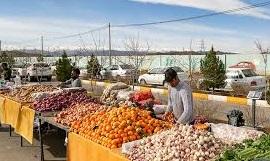 موافقت شهرداری بیرجند با راه اندازی دو بازار محله