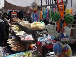 برای برپاشدن دو روز بازار در هفته خواسته مردم بیرجند