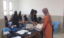برگزاری 7 کارگاه آموزشی در کلینیک یادگیری شهرداری بیرجند