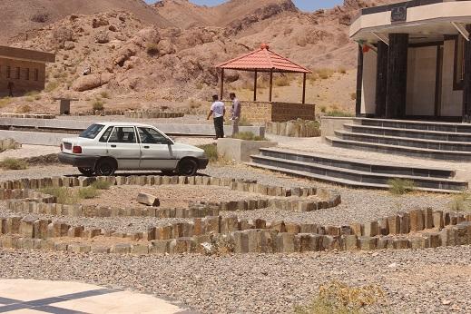 بازگشایی مجتمع آب درمانی آبترش سربیشه برای استقبال از گردشگران