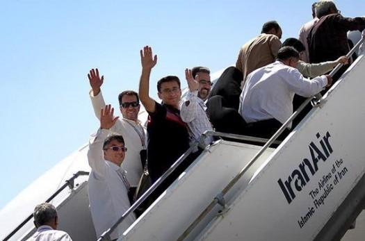 بامداد 25 تیر، آغاز عملیات اعزام حجاج ازفرودگاه بیرجند
