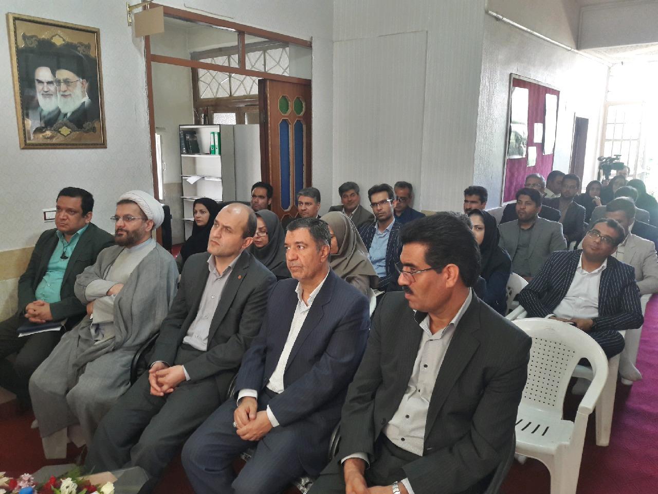 افتتاح دو مرکز کنترل آسیبهای اجتماعی در خراسان جنوبی