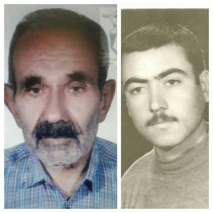 تشییع پدر شهید محمدعلی حسینی ، فردا در خوسف