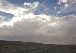 پیش بینی وزش تند باد در خراسان جنوبی