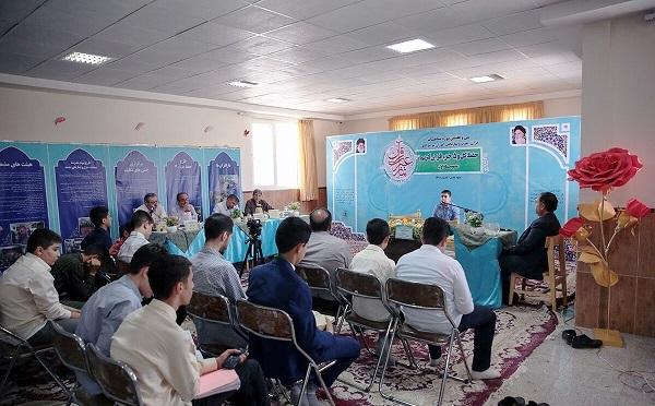 کسب9رتبه برترکشوری درمسابقات قرآن،عترت ونماز، توسط دانش آموزان خراسان جنوبی
