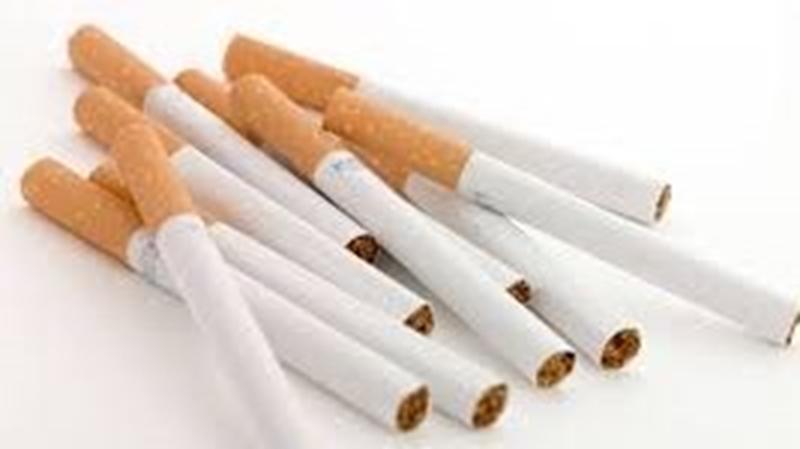 کشف قرص های غیرمجاز و سیگارقاچاق از اتوبوس