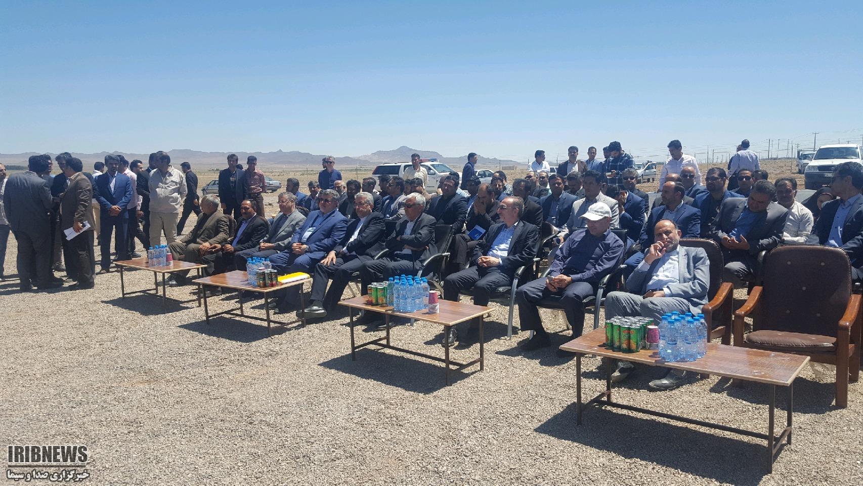 بهره برداری از 165 طرح برق رسانی در خراسان جنوبی