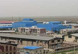 54 درصد اشتغال صنعتی خراسان جنوبی در صنایع کوچک