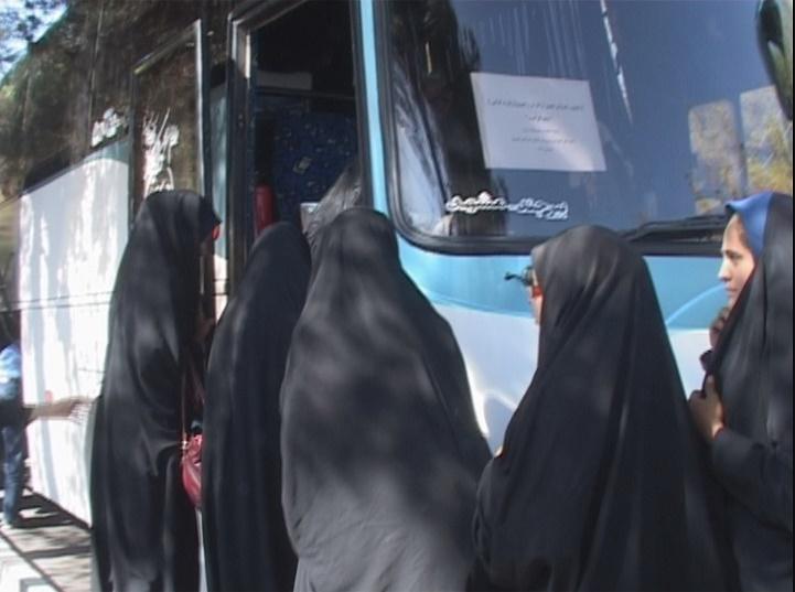 اعزام 600 مددجو به اردوهای زیارتی