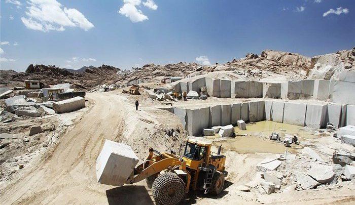 جذب5 سرمایه گذار برای اجرای طرح های فراوری خاک