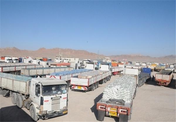 صادرات 488 هزار تن کالای خراسان جنوبی به خارج از کشور