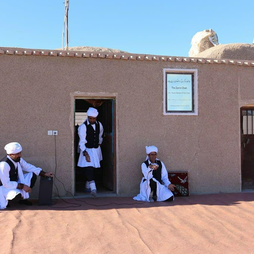 استقبال سرمایه گذاران برای ایجاد 14 اقامتگاه بومگردی جدید در سرایان