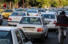 هشدار پلیس راه در خصوص افزایش تردد جاده ها از عصر امروز