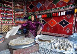 اختصاصیک میلیارد تومان به صندوقهای خرد زنان عشایر
