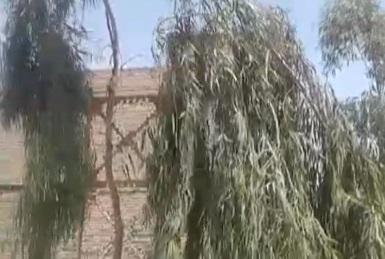 افزایش سرعت وزش باد در خراسان جنوبی