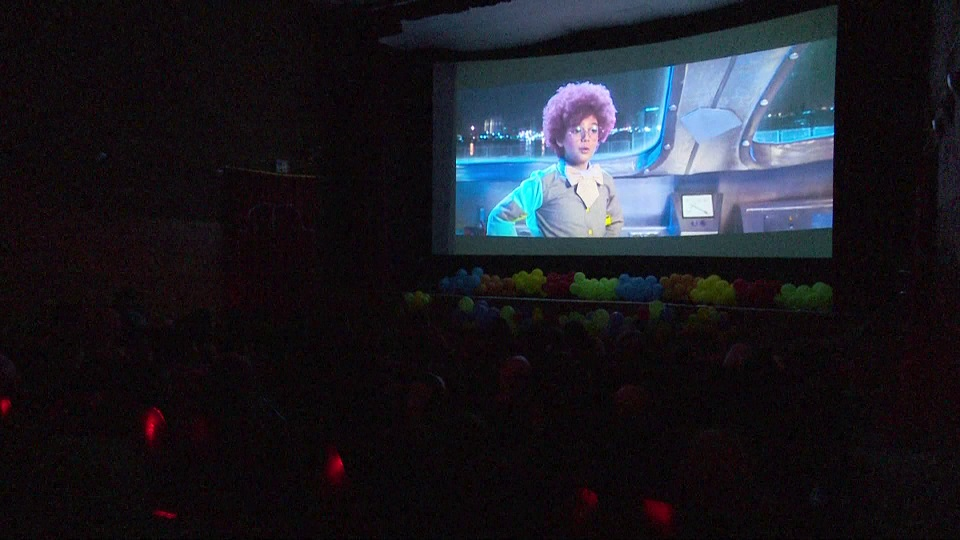 اتمام جشنواره فیلمهای کودکان و نوجوانان در قاین