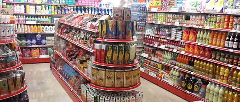 جریمه 74 میلیون ریالی برای گرانفروشی مواد غذایی