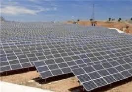 نصب ۷دستگاه پنل خورشیدی در مناطق عشایری خوسف