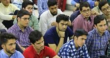 آغاز اعزام دانشجویان جهادگر دانشگاه علوم پزشکی بیرجند به اردوهای جهادی